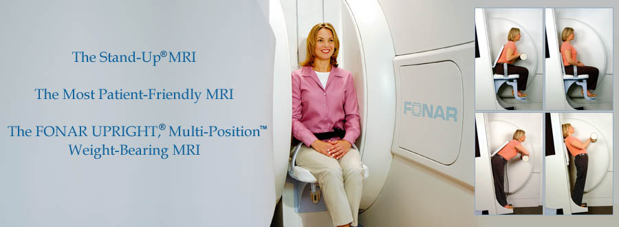 StandUp MRI of the Bronx